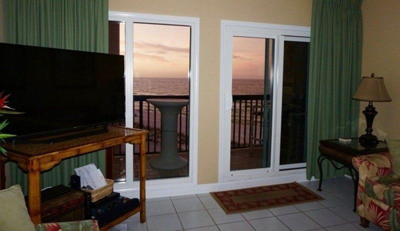 pinnacle port condo for rent