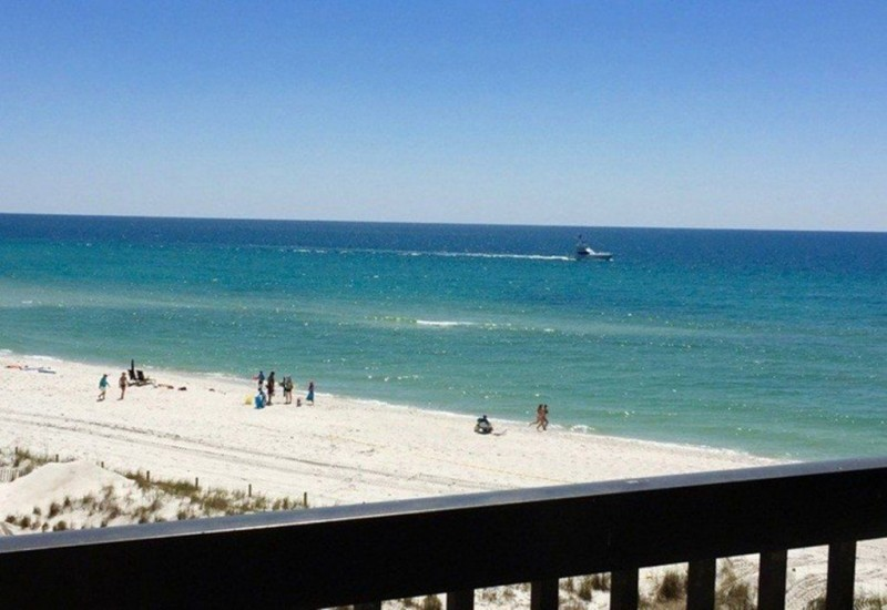 panama city beach vacation condo rentals
